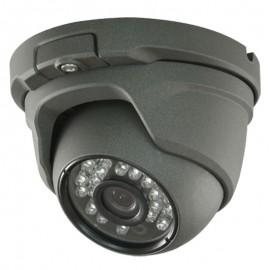 CAMARA CCTV DOMO 3,6mm IP66 1080p SAFIRE