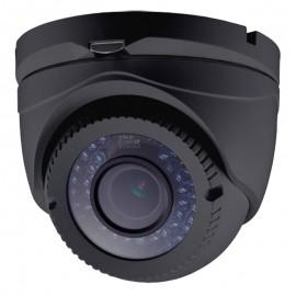 CÁMARA CCTV DOMO VARIFOCAL 2,8-12 mm 1080p IP66 SAFIRE