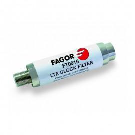 FILTRO RECHAZO LTE INTERIOR 5÷758 MHz FAGOR