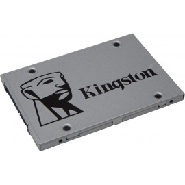 "DISCO DURO INTERNO 2,5"" SSD SATA 480GB KINGSTON"
