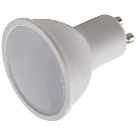 BOMBILLA LED GU10 220V 7,5W 6400K ILOGO.