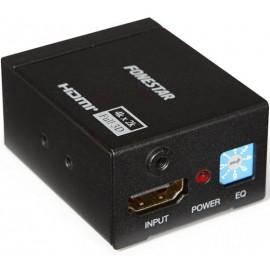 REPETIDOR HDMI H/HDMI H FONESTAR