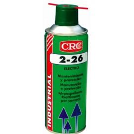 AEROSOL CRC