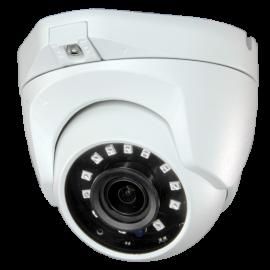 CAMARA CCTV DOMO IR 2,1mm IP66 1080p ECO