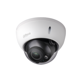 CAMARA CCTV DOMO IP67 4MP 2.7-13,5mm  12Vcc/PoE