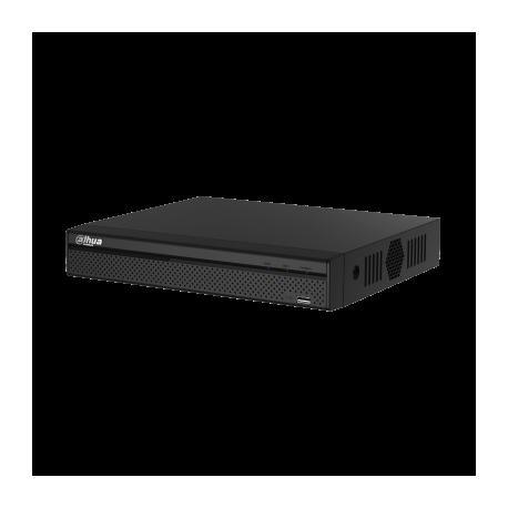 GRABADOR CCTV VXR 5n1- 8CH HDTVI/HDCVI/AHD/CV
