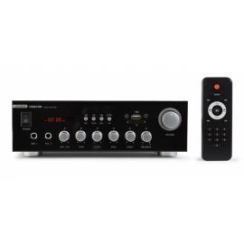 AMPLIFICADOR HI-FI 2x15W BT / USB / SD/FM FONESTAR