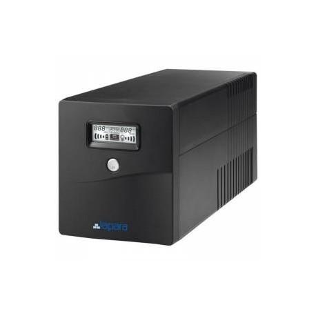 SAI LAPARA TORRE 1000VA INTERACTIVO LCD