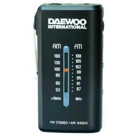 RADIO AM-FM DAEWOO