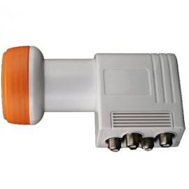 LNB UNIVERSAL QUAD 4 USUARIOS GALAXY INNOVATIONS