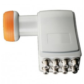 LNB UNIVERSAL OCTO 8 USUARIOS GALAXY INNOVATIONS