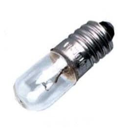 LAMPARITA ROSCA 6V 0.3A E10