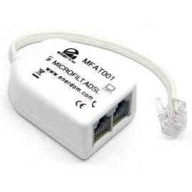 MICROFILTRO ADSL SPLIT ENERDOM