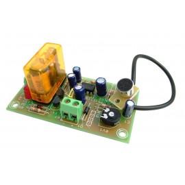 VOX CONTROL CON MICRO. CEBEK