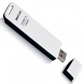 ADAPTADOR USB WIFI N 300 Mbps TP-LINK