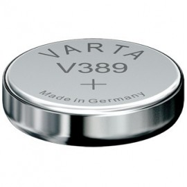 PILA RELOJ V389 VARTA