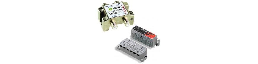DERIVADORES FI 2S 5-2300 MHz
