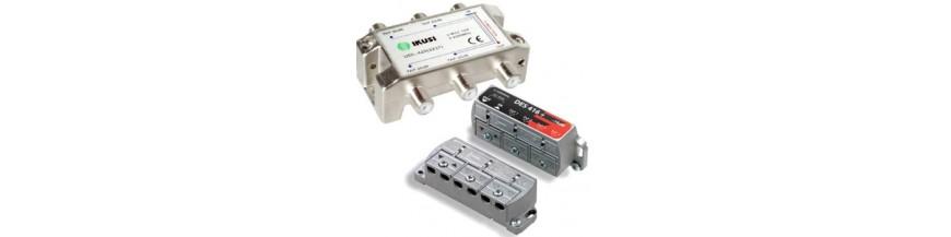 DERIVADORES FI 4S 5-2300 MHz