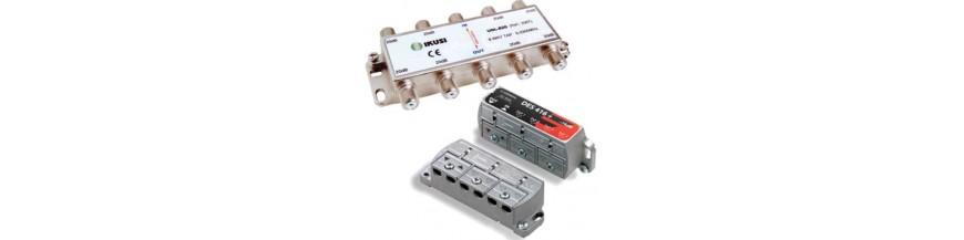 DERIVADORES FI 8S 5-2300 MHz