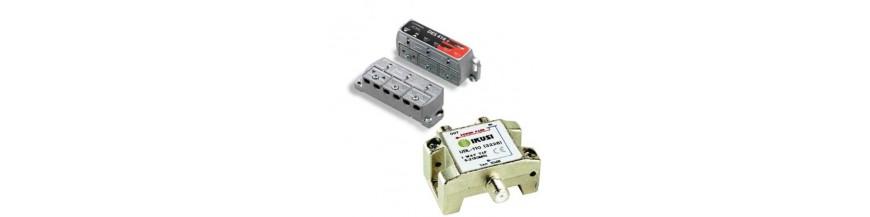 DERIVADORES FI 1S 5-2300 MHz