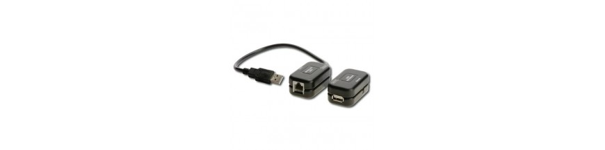 CONVERSORES USB
