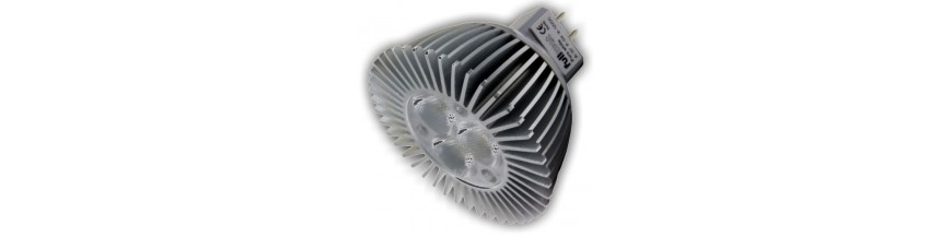 DICROICAS LED 12V