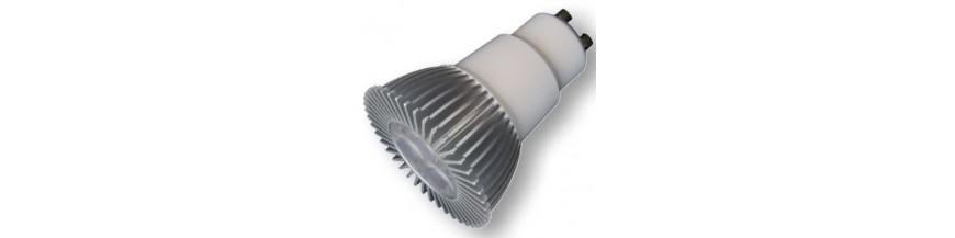 Bombillas LED GU10 220V