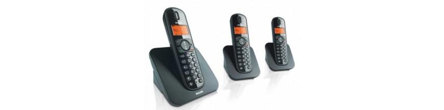 TELÉFONOS INALÁMBRCOS TRÍO