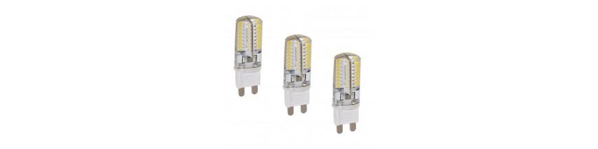 Bombillas LED G-9