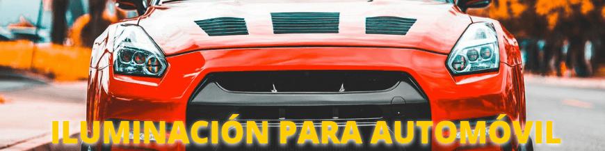 Luces Automóvil