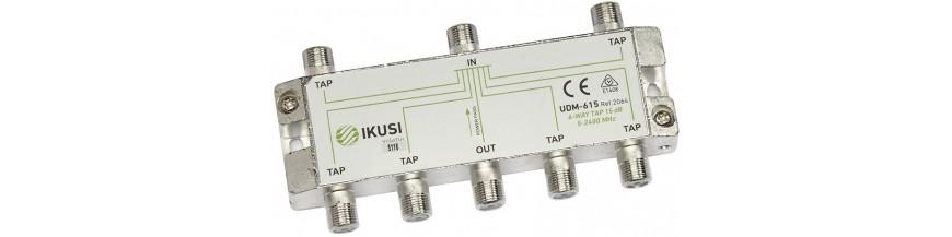 DERIVADORES FI 6S 5-2300 MHz